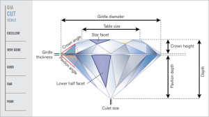 diamond GIA Cut 2